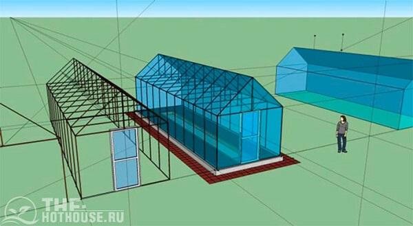 В Пушкине представили прототип «Умной теплицы»